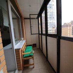 Апартаменты Studio Shkapino 11 балкон