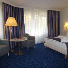 Отель Holiday Inn Munich - South 4* Стандартный номер
