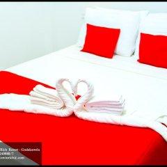 Отель OwinRich Resort 3* Улучшенный номер с различными типами кроватей фото 13