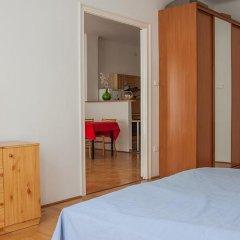 Отель Sunny Apartment Венгрия, Будапешт - отзывы, цены и фото номеров - забронировать отель Sunny Apartment онлайн комната для гостей фото 3
