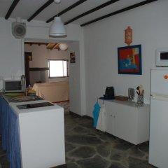 Отель Casa Monte dos Amigos в номере фото 2
