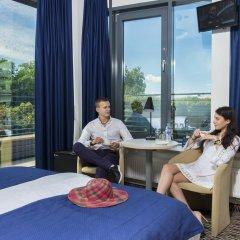 Отель Kaunas City Литва, Каунас - отзывы, цены и фото номеров - забронировать отель Kaunas City онлайн спа