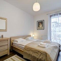 Отель Dom & House Apartamenty Aquarius Сопот комната для гостей фото 4