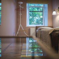 Гостиница Кубахостел комната для гостей фото 4
