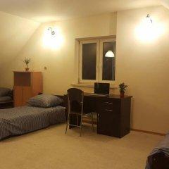 Отель Prestige House Кровать в общем номере фото 4