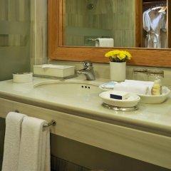 Отель InterContinental Presidente Puebla 4* Стандартный номер с разными типами кроватей фото 4