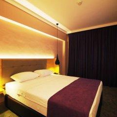 Candan Citybeach Hotel Мармарис комната для гостей фото 5