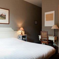 Hotel Ter Brughe 4* Номер категории Эконом с различными типами кроватей фото 3