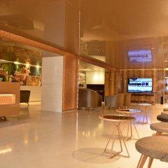 Отель Oum Palace Hotel & Spa Марокко, Касабланка - отзывы, цены и фото номеров - забронировать отель Oum Palace Hotel & Spa онлайн интерьер отеля фото 3