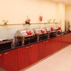 Отель Hanting EXpress Hangzhou Yuhang Zhongtai Road питание фото 2