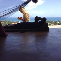 Отель Welcoming vibes Ямайка, Треже-Бич - отзывы, цены и фото номеров - забронировать отель Welcoming vibes онлайн пляж фото 2