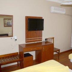 Altindisler Otel Стандартный номер с двуспальной кроватью фото 4