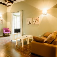 Отель Hacienda La Coracera 3* Апартаменты фото 7