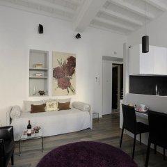 Отель Little Queen Pantheon Residence Италия, Рим - отзывы, цены и фото номеров - забронировать отель Little Queen Pantheon Residence онлайн комната для гостей фото 4