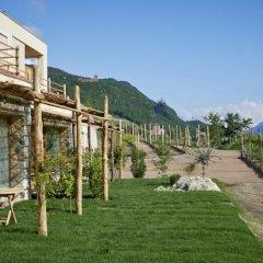 Отель Weingut Stuck Аппиано-сулла-Страда-дель-Вино помещение для мероприятий