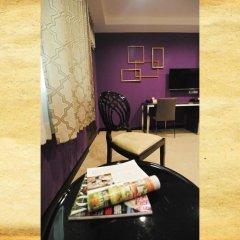 Отель Focal Local Bed and Breakfast 3* Номер Делюкс с двуспальной кроватью фото 13