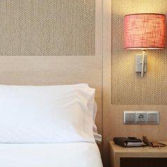 Bondiahotels Augusta Club Hotel & Spa - Adults Only 4* Стандартный номер с различными типами кроватей фото 5