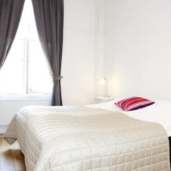 Отель Parlan Hotell комната для гостей фото 3