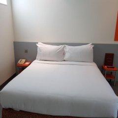Отель easyHotel Dubai Jebel Ali комната для гостей фото 2
