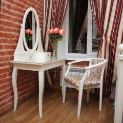 Апартаменты Nevskiy Air Inn 3* Студия с различными типами кроватей фото 37