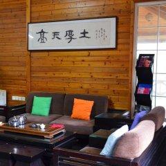 Отель Biden Shidi Holiday Manor / Xiamen Wanhe Manor Китай, Сямынь - отзывы, цены и фото номеров - забронировать отель Biden Shidi Holiday Manor / Xiamen Wanhe Manor онлайн интерьер отеля фото 2
