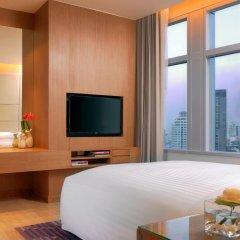 Апартаменты Marriott Executive Apartments Bangkok, Sukhumvit Thonglor Апартаменты фото 4