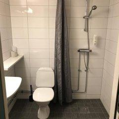 Euroway Hotel 3* Стандартный семейный номер с двуспальной кроватью фото 8
