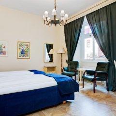 Отель Vasa - Sweden Hotels Швеция, Гётеборг - отзывы, цены и фото номеров - забронировать отель Vasa - Sweden Hotels онлайн комната для гостей фото 5