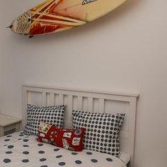 Отель Villa Baleal Beach удобства в номере