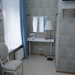 Сити Комфорт Отель 3* Стандартный номер с 2 отдельными кроватями фото 22