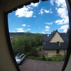 Отель Sunshine Chalet Польша, Закопане - отзывы, цены и фото номеров - забронировать отель Sunshine Chalet онлайн комната для гостей фото 2