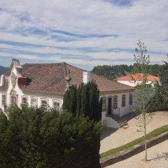 Отель Casa dos Barros Стандартный номер