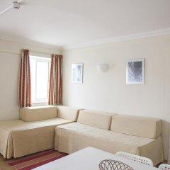 Отель Sintra Sol - Apartamentos Turisticos Апартаменты 2 отдельные кровати фото 8