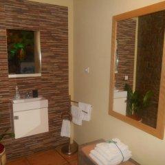 Отель Casa da Adega ванная фото 2