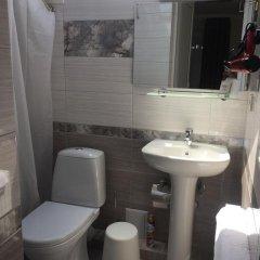 Гостевой Дом Елена ванная