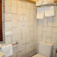 Отель Abadia Suites Студия с различными типами кроватей фото 22