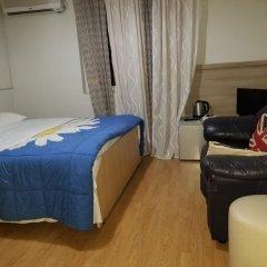 Hotel London 2* Стандартный номер с двуспальной кроватью фото 6