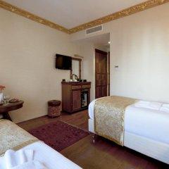 Hotel Sapphire 4* Стандартный номер с двуспальной кроватью фото 17