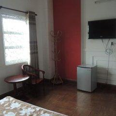 Nhat Van Hotel 1 удобства в номере фото 2