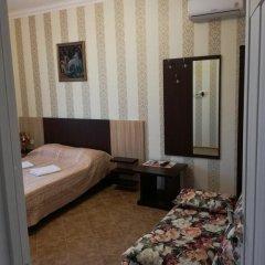 Гостевой Дом У Сильвы Номер Комфорт с разными типами кроватей фото 10