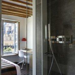 Select Hotel - Rive Gauche 4* Представительский номер разные типы кроватей фото 16