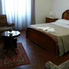 Отель Il Cucù Стандартный номер с различными типами кроватей фото 9