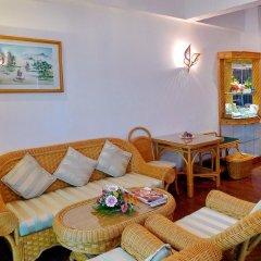 Green Hotel Nha Trang 3* Представительский номер фото 4