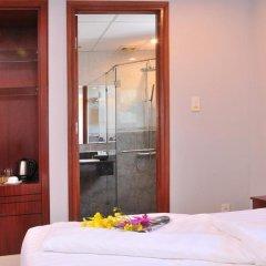 White Lotus Hotel 3* Номер Делюкс с различными типами кроватей фото 3