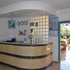 Blue Star Hotel интерьер отеля