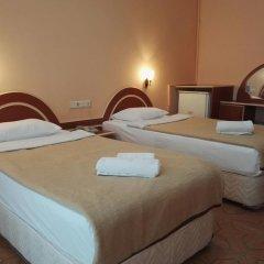 Отель Sifne Termal Otel 3* Стандартный номер фото 7