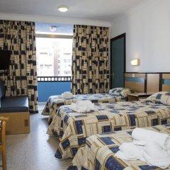 The St. George's Park Hotel 3* Стандартный номер с различными типами кроватей фото 2