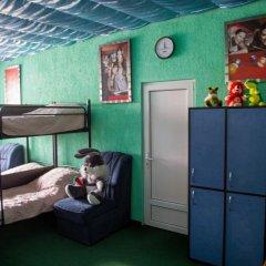 Monte-Kristo Hotel Кровать в общем номере с двухъярусной кроватью фото 2