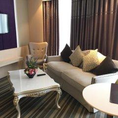 The Bazaar Hotel 5* Полулюкс с различными типами кроватей фото 2