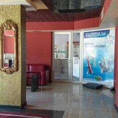 Отель Debora Болгария, Золотые пески - отзывы, цены и фото номеров - забронировать отель Debora онлайн интерьер отеля